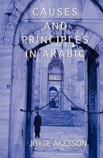 Causes and Principles in Arabic