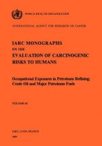 Monographs on the Evaluation of Carcinogenic Risks to Humans