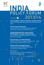 India Policy Forum 2013-14