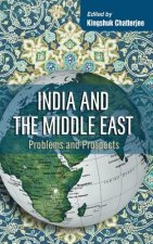 India and the Middle East