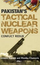 Pakistan's Tactical Nuclear Weapons