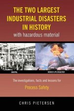 Two Largest Industrial Disasters in History with Hazardous Material