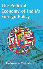 Political Economy of India's Foreign Policy