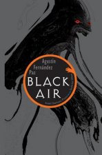 Black Air (Galician Wave Book 1)