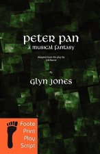 Peter Pan - A Musical Fantasy