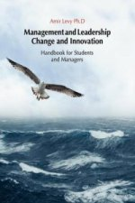 Management and Leadership - Change and Innovation