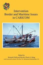 Intervention, Border and Maritime Issues in Caricom