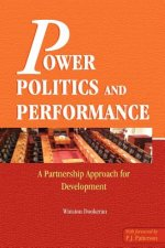 Power Politics & Performance (Pbk)
