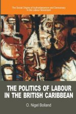 Politics of Labour in the British Caribbean