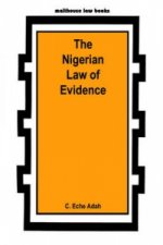 Nigerian Law of Evidence