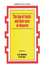 Law of Trusts and Their Uses in Nigeria