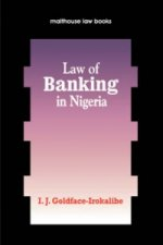 Law of Banking Nigeria