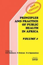 Principles and Practice of Public Health in Africa