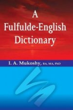 Fulfulde-English Dictionary