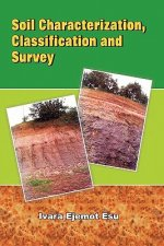 Soil Characterization Classification and Survey