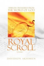 Royal Scroll