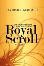 Royal Scroll Volume II