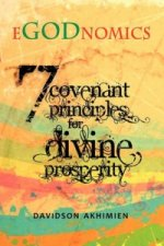 Egodnomics - 7 Covenant Principles for Divine Prosperity