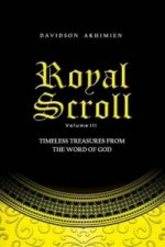 Royal Scroll Volume III