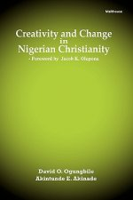 Creativity and Change in Nigerian Christ