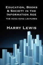 Education, Books and Society in the Information Age