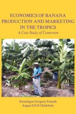 Economics of Banana Production and Marketing in the Tropics. A Case Study of Cameroon