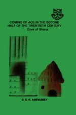 Coming of Age in the Second Half of the Twentieth Century