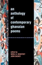 Anthology of Contemporary Ghanaian Poems