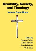 Disability, Society and Theology. Voices from Africa