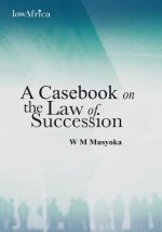 Casebook on the Law of Succession