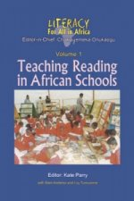 Literacy for All in Africa