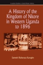History of the Kingdom of Nkore in West