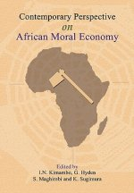 Contemporary Perspectives on African Mor