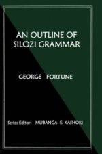Outline of Silozi Grammar