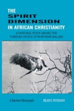 Spirit Dimension in African Christianity