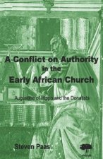 Conflict on Authority in the Early African Church