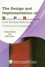 Design and Implementation of Business Process Reengineering in the Ethiopian Public Sector