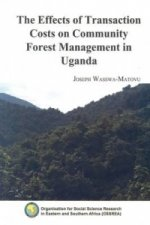 Effects of Transaction Costs on Community Forest Management in Uganda
