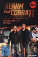 Alarm für Cobra 11. Staffel.34, 2 DVDs