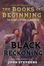 The Books of Beginning, The Black Reckoning. Die Chroniken vom Anbeginn, Onyx, englische Ausgabe