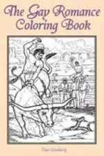 Gay Romance Coloring Book
