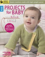 Projects for Baby Made with the Knook[Trademark]