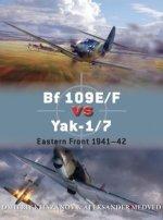 Bf 109E/F vs Yak-1/7