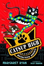 Catsup High Detective Agency