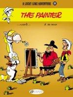 Lucky Luke Vol.51: the Painter