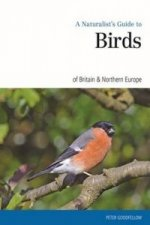 Naturalist's Guide to the Birds of Britain & Northern Irelan