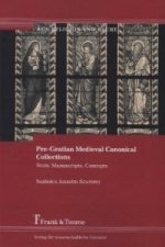 Pre-Gratian Medieval Canonical Collections