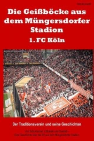 Gei b cke Aus Dem M ngersdorfer Stadion - 1. FC K ln