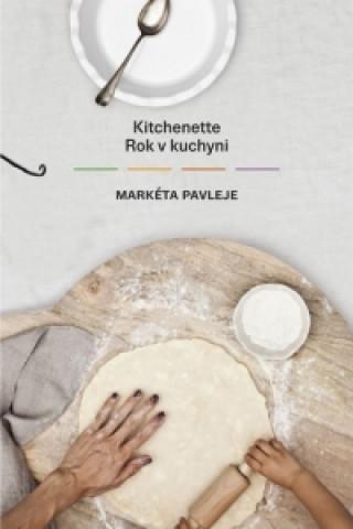 Kitchenette Rok v kuchyni
