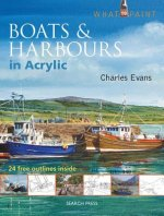 What to Paint: Boats & Harbours